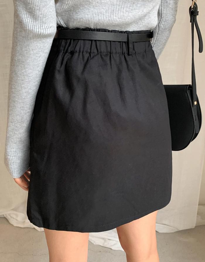 Maribelt skirt