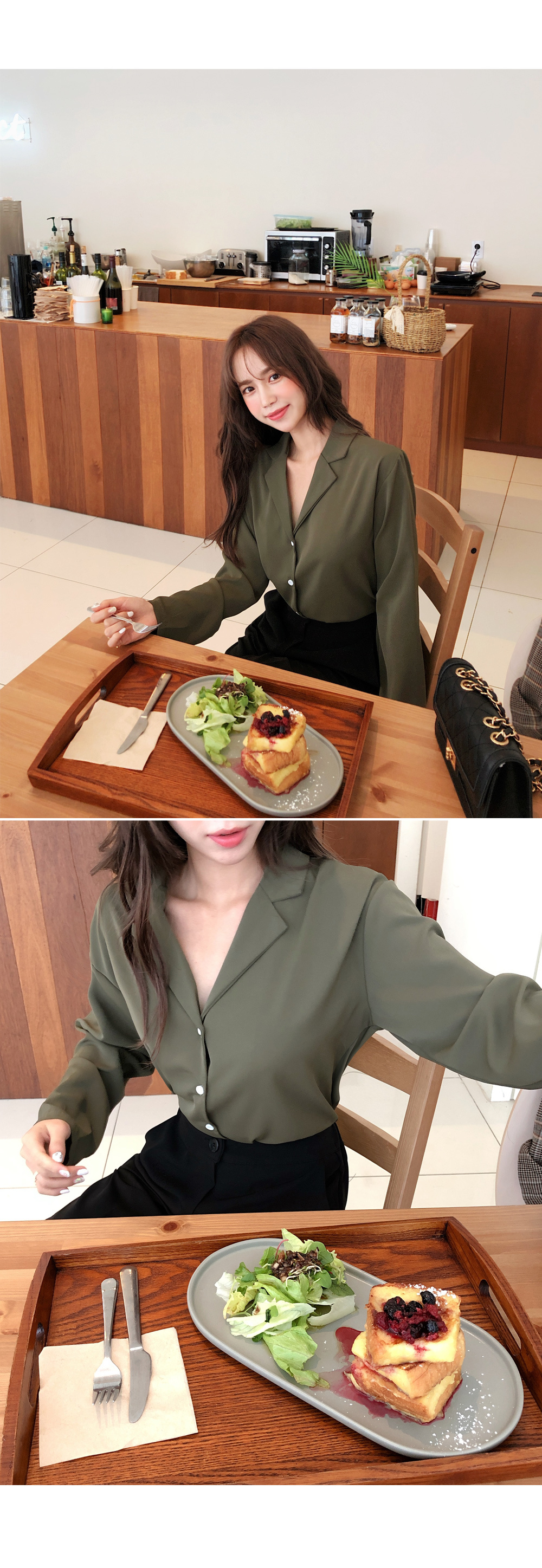 Normal blouse