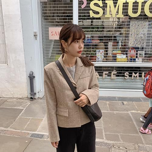Lamison jacket