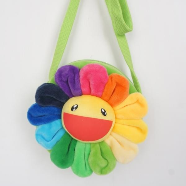 Smile key mini bag