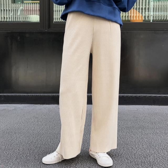 4 color natural cutting pants