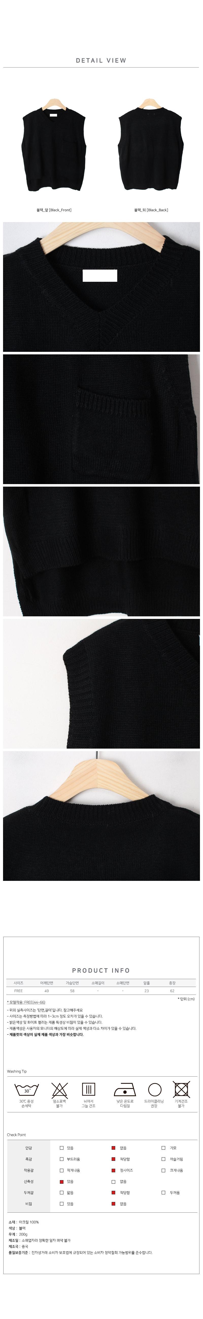 Lone mini pocket