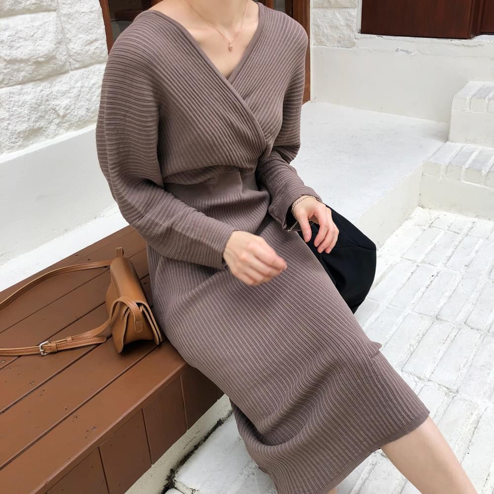 Vnitron Long Dress