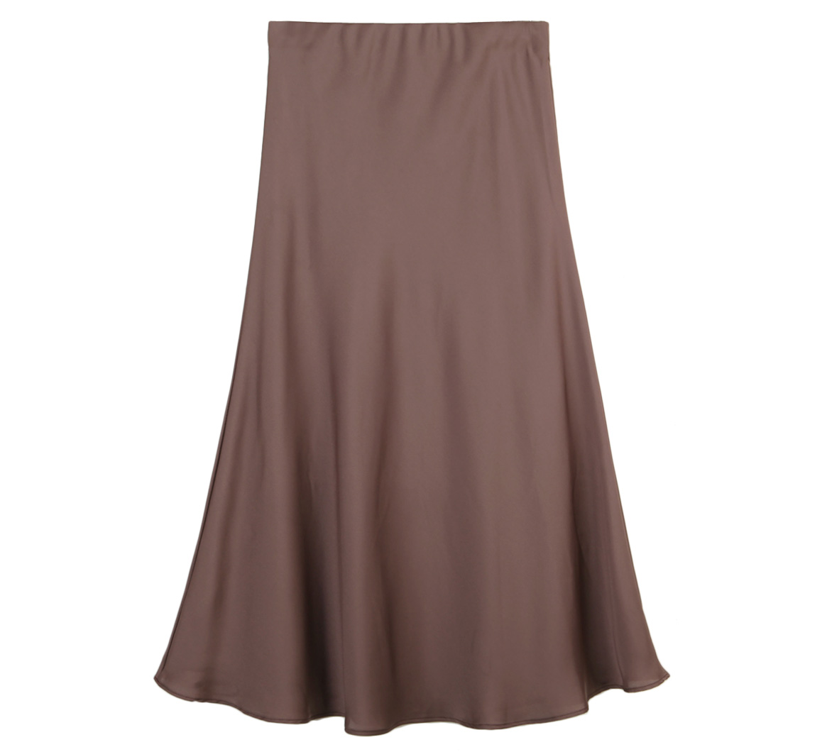 Very comfortable to wear :) Bending Shatin Skirt