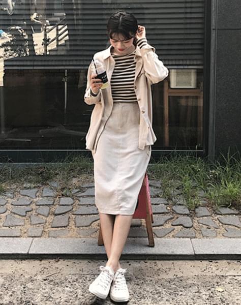 The Paper Skirt