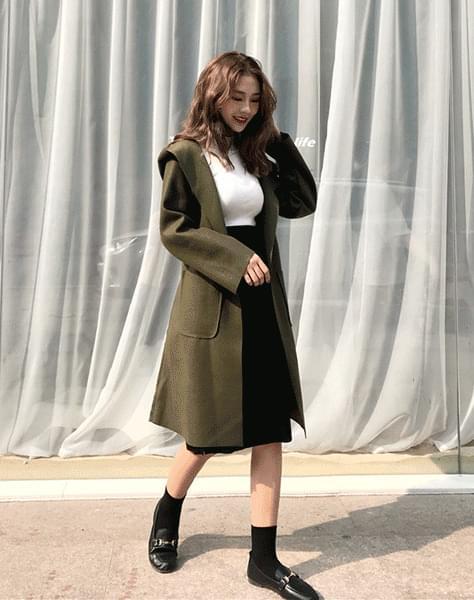 Simplis hooded coat