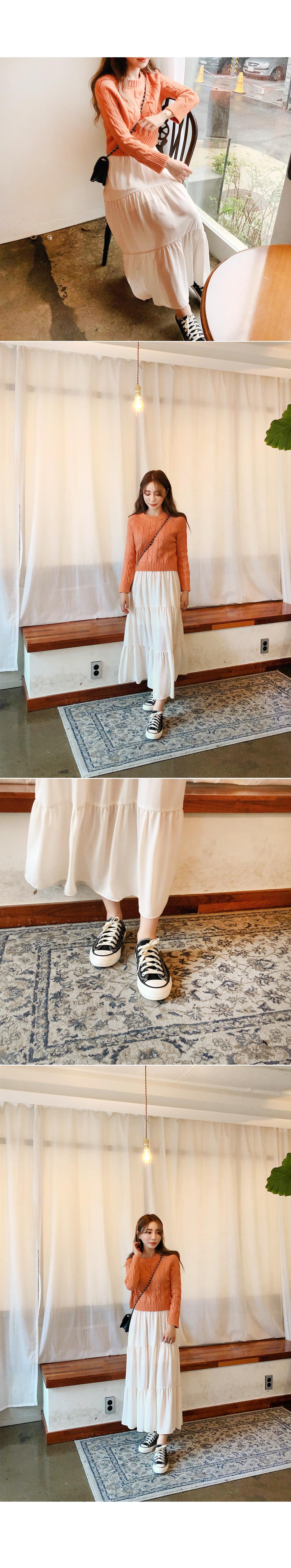 Sharla Goddess Skirt