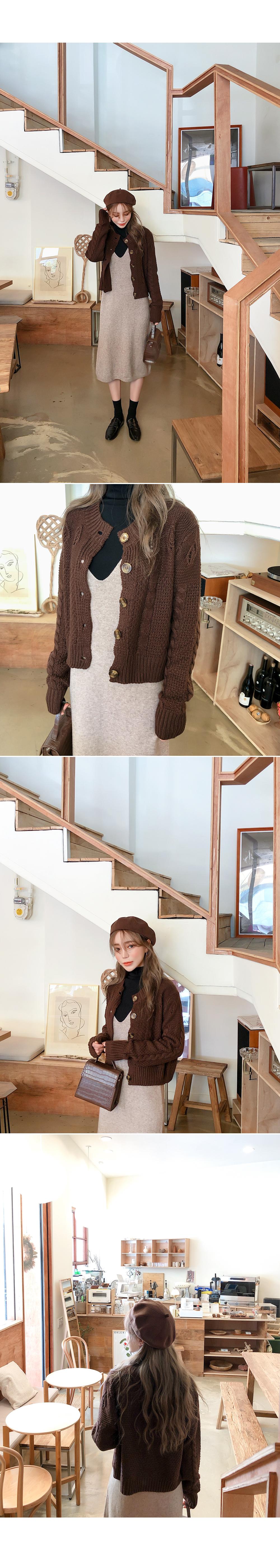 Slim Fit Top Knit