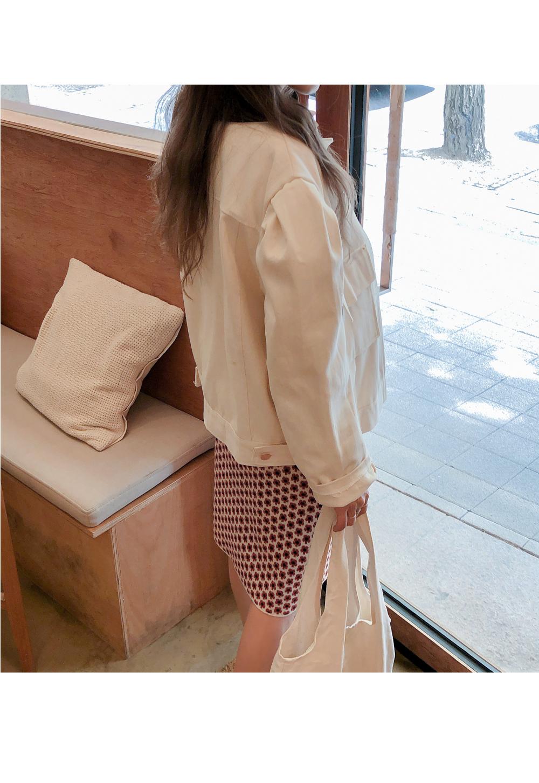 Unique balloon jacket
