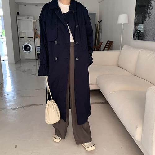 Blendhood coat