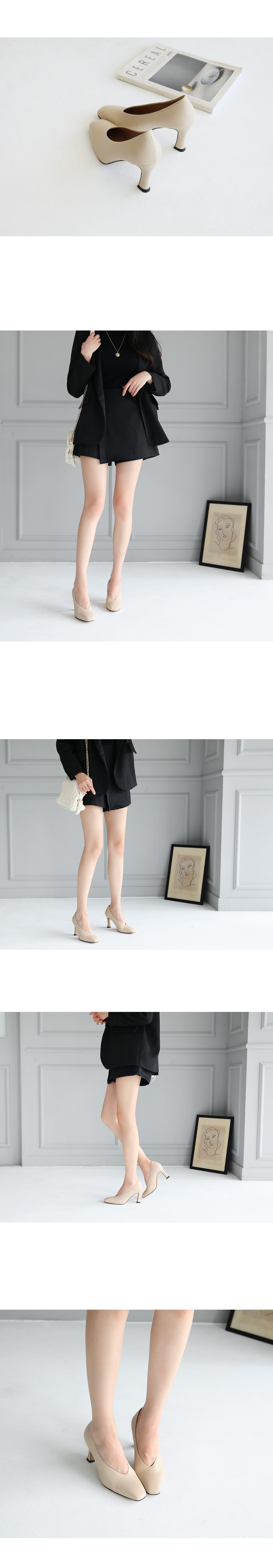 Ceylon High Heels 8cm