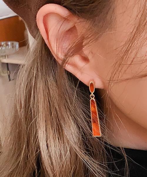 Fine Point Earrings