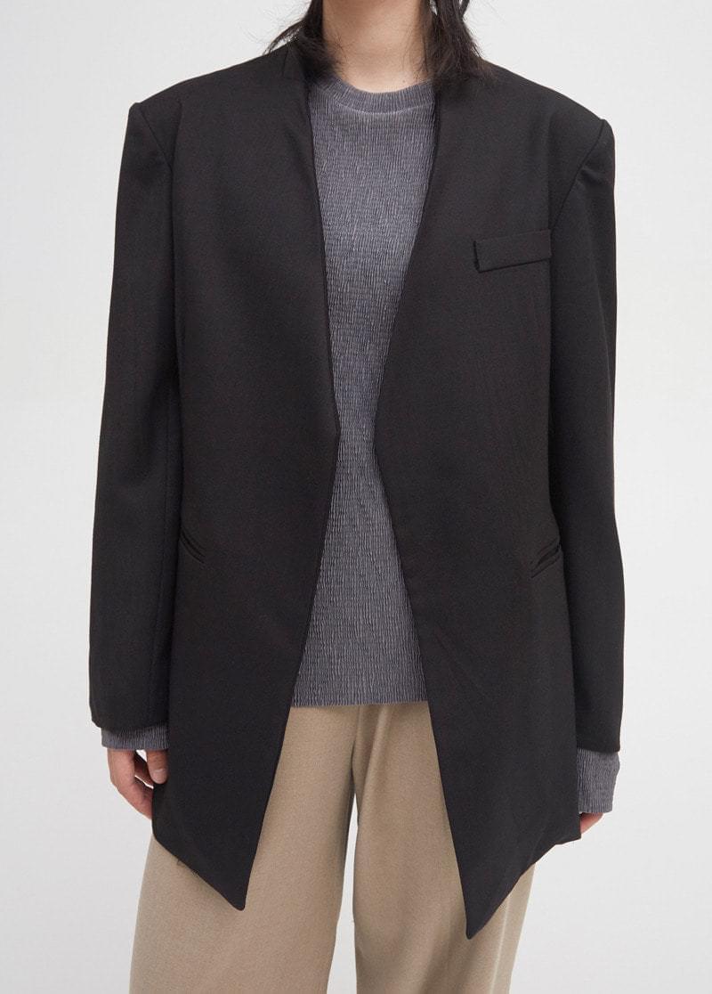 Nokara Simple Jacket