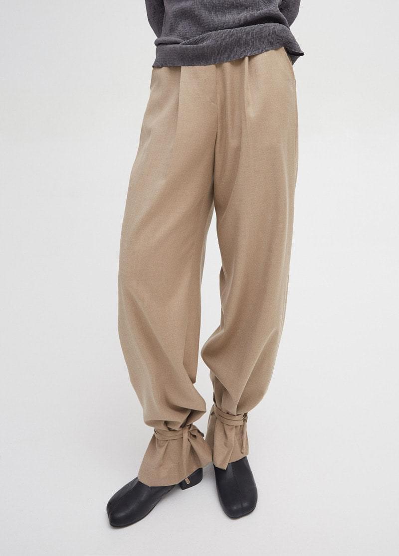 Jogger rope pants