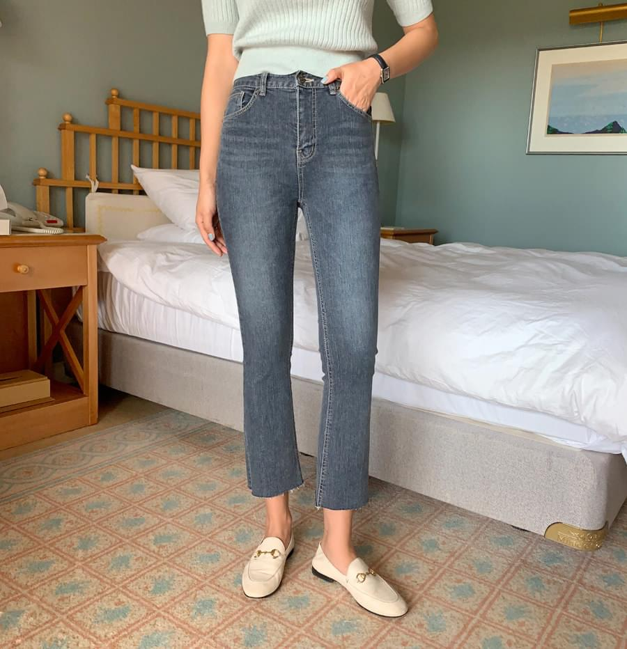 Body gray jeans
