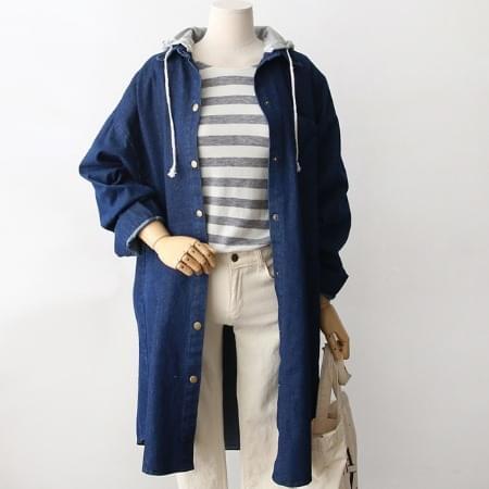 Blue Jacket Women's Southern Hood