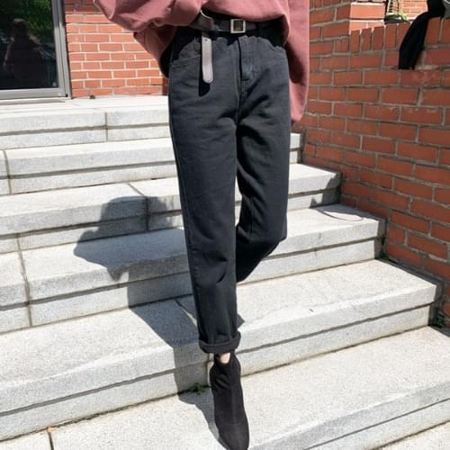 Adele semi-exhaust pants