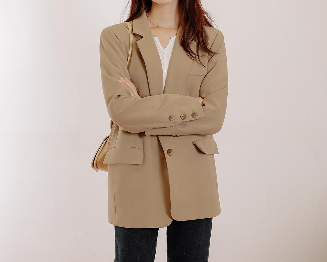6790 Basic Jacket
