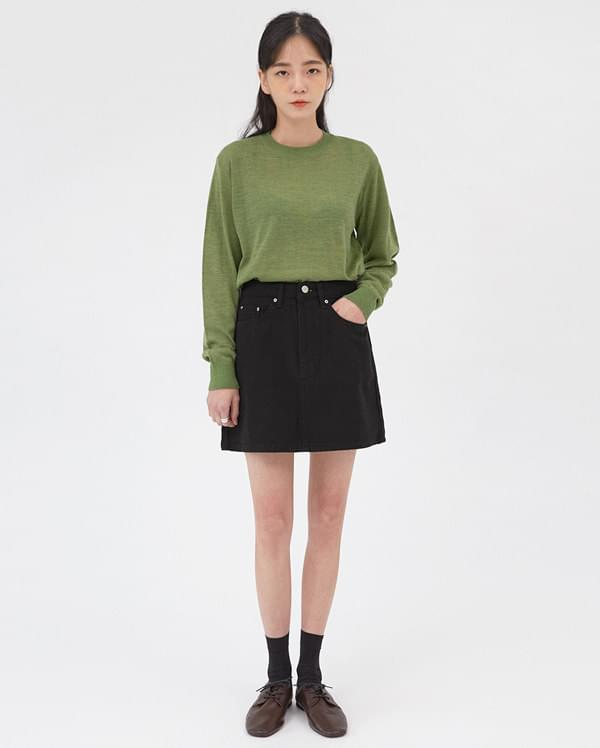 a casey basic skirts