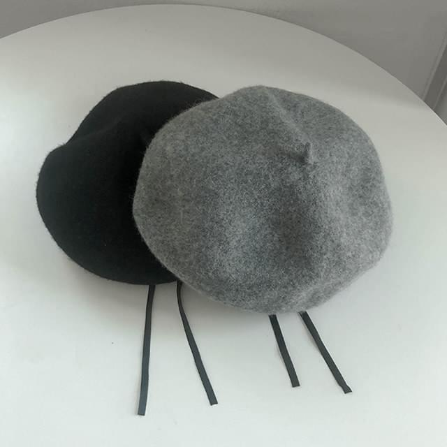 Wool Tami Beret