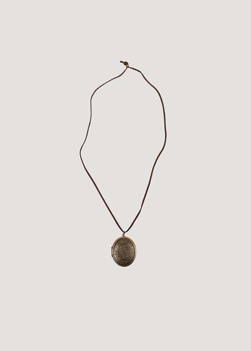 necklace 160