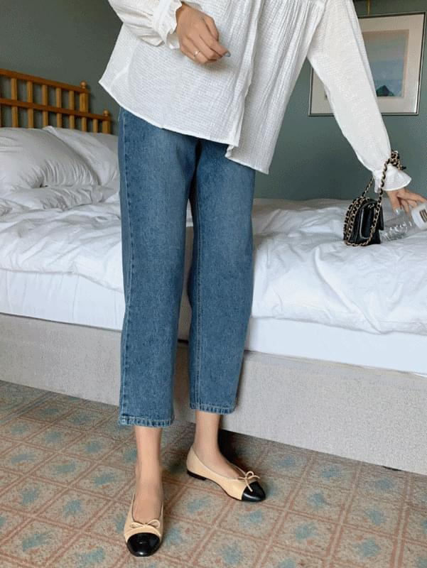 Smith flat pants