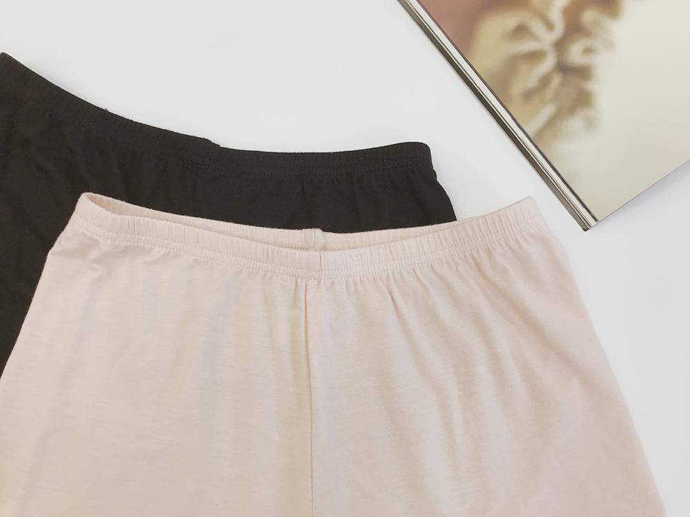 Part 3 Cotton Pants