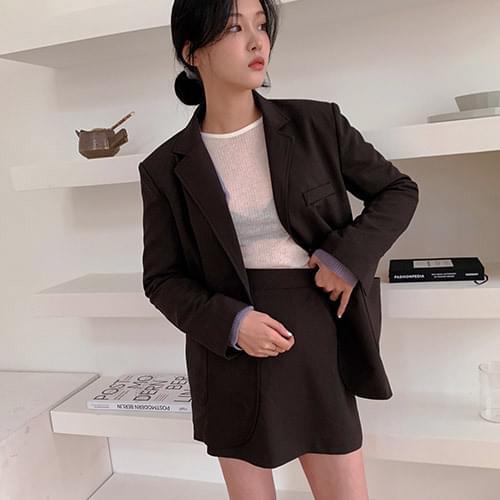 Schelt jacket