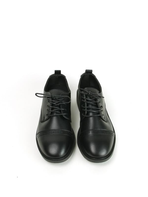 Midline Oxford Shoes