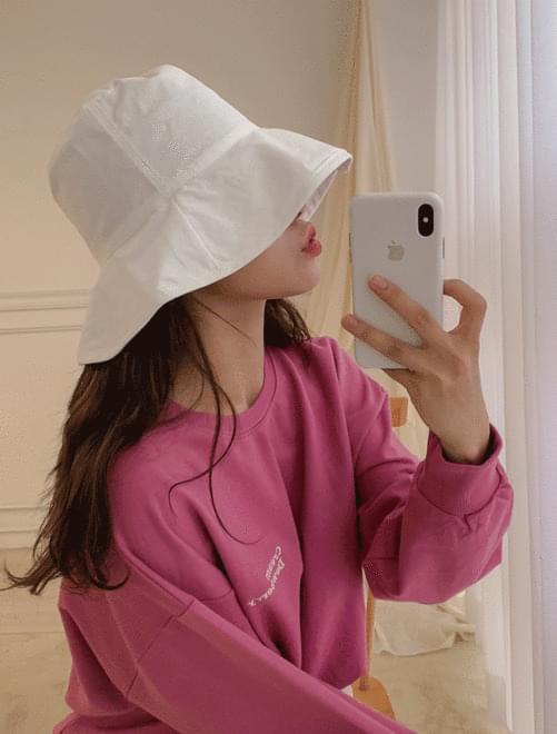Floor bucket hat _Y