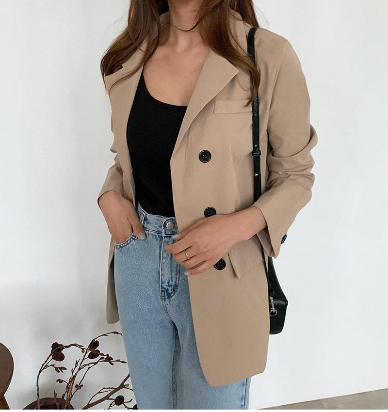Jansler Basic Jacket