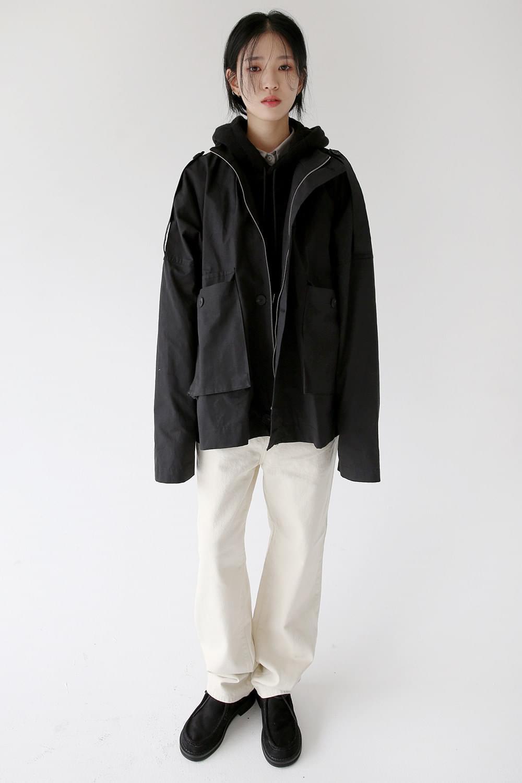 safari boy fit jacket
