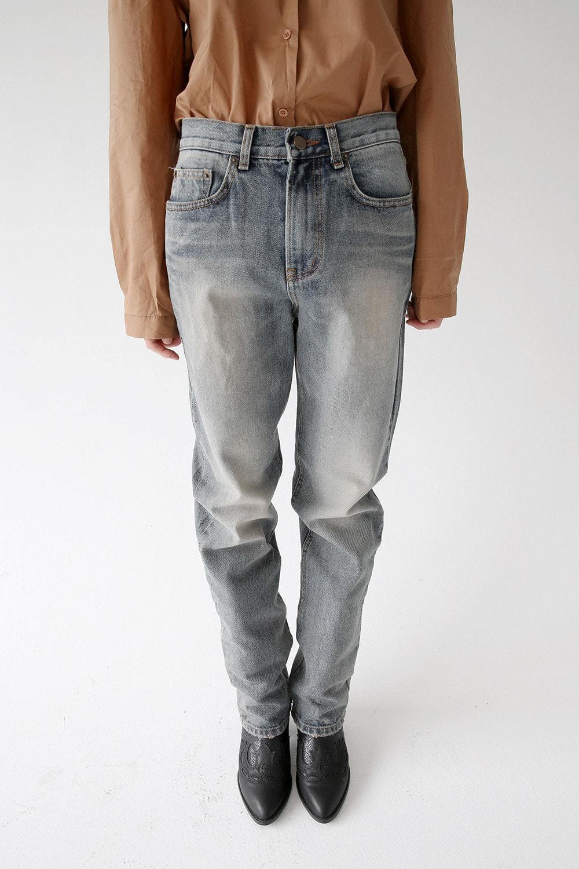 cowboy washing jeans