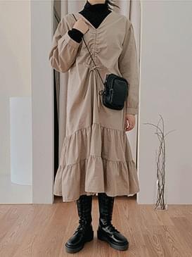 韓國空運 - Mini Auger Hip & Cross Bag 肩背包