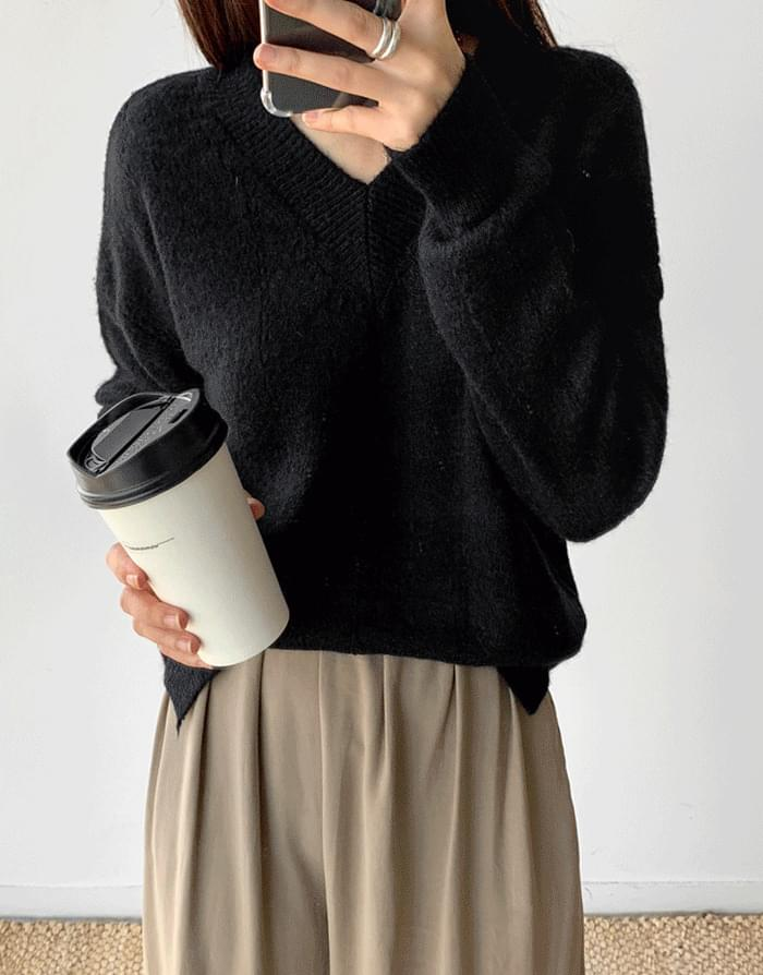 Soft Tight Knit