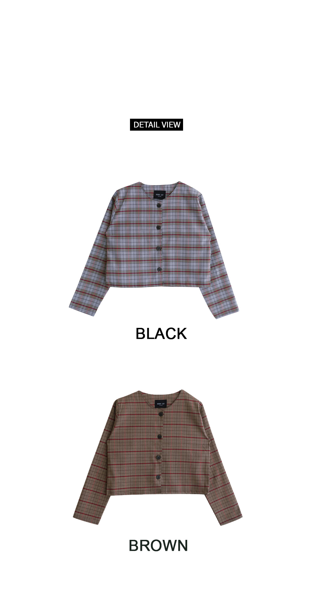 Mark blouse shirt