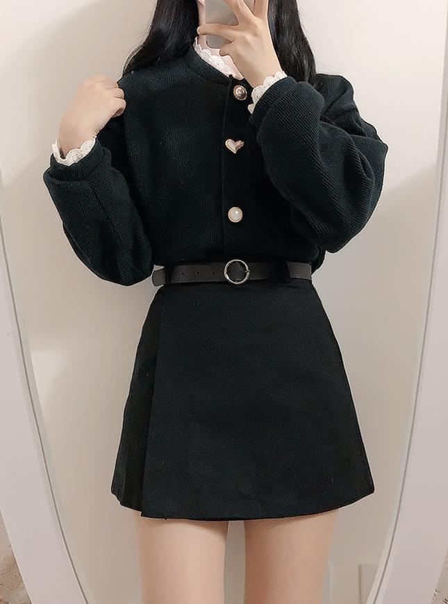 Belt Set ♥ Rhapsody Skirt Pants