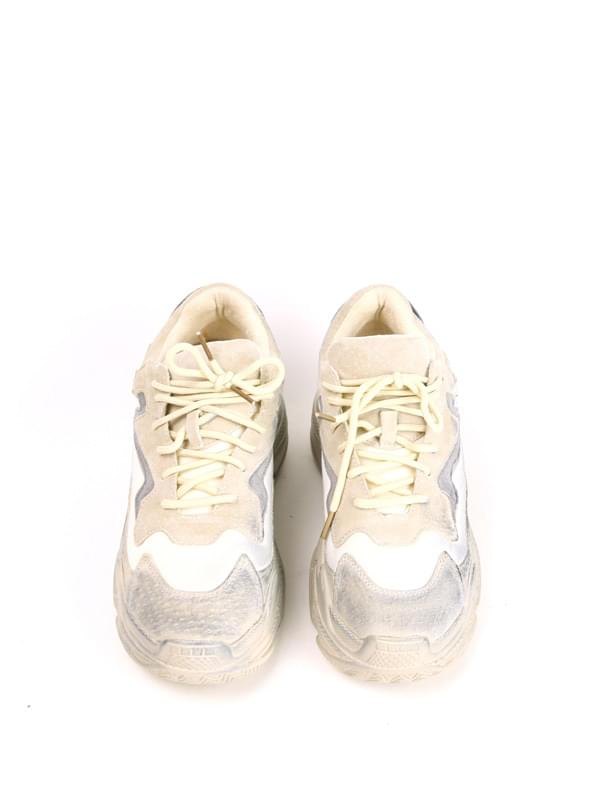Cowhide Ugly Shoes