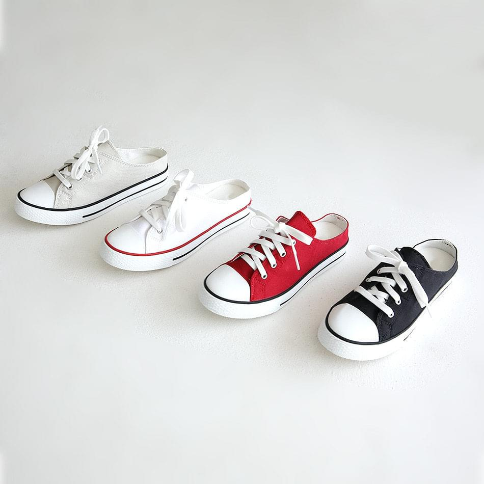 Neckarne sneakers blobs 2cm