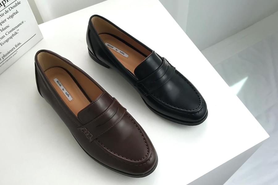 Havel classic penny loafers_ss03361