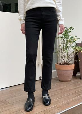 Off Slim Cotton Pants