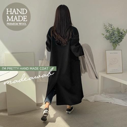 1 handmade coat for you
