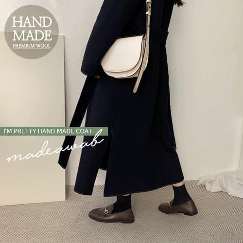 2 handmade coats for you
