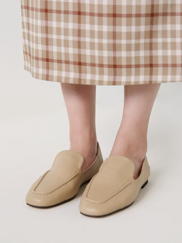 Weltstitch Loafers