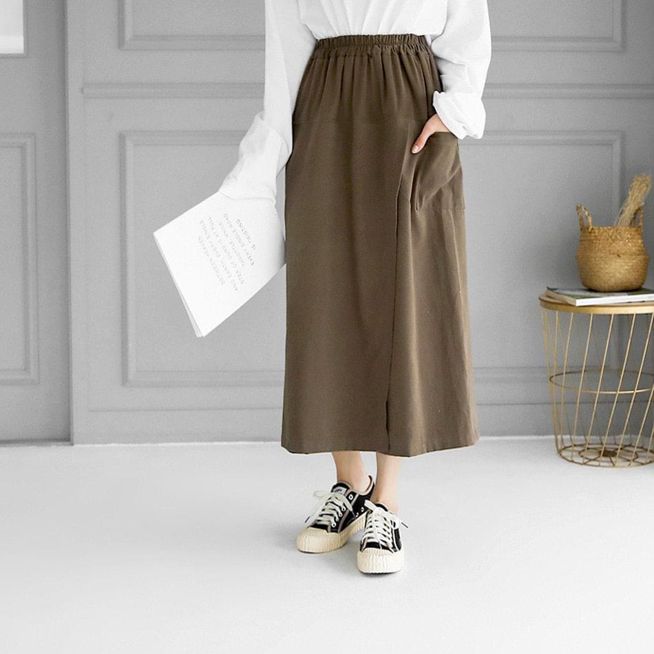 Tobelan Skirt