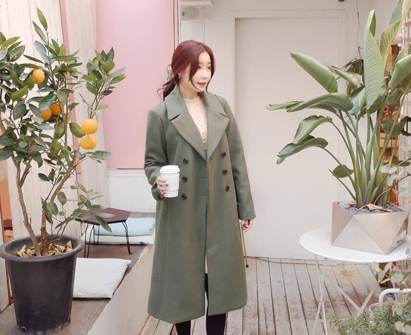 Softline coat