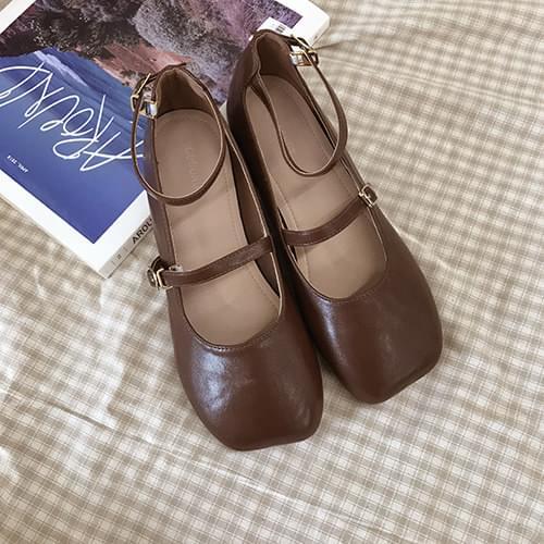 Xenin shoes