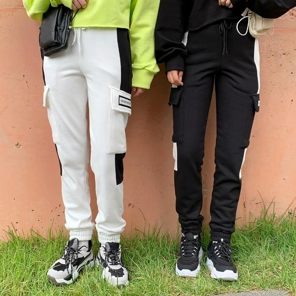 Brother Color Jogger P