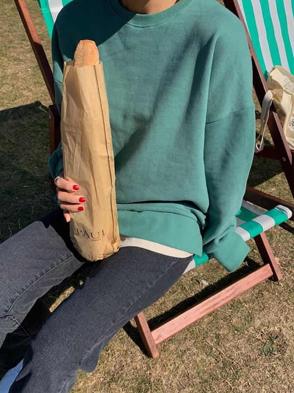 PBP Hyde Park loose slit man to man