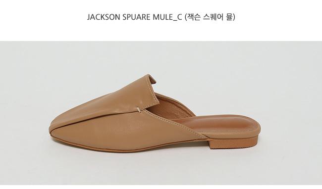 Jackson spuare mule_C